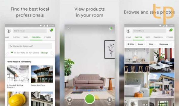 List Of 9 Best Home Design Applications On Android Bisatau