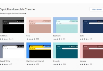 How to Change Theme in Google Chrome