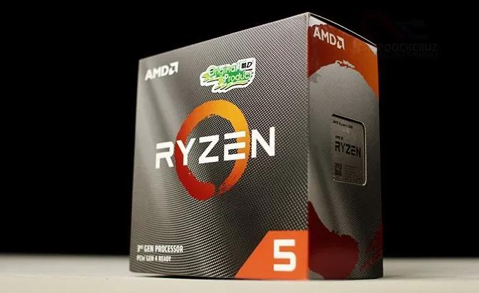 Top Recomended Processor AMD Ryzen