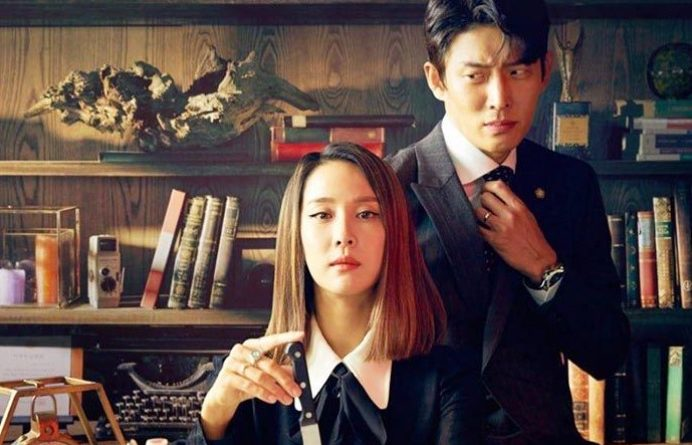 Watch Korean Drama Cheat On Me If You Can Eps 7 2020