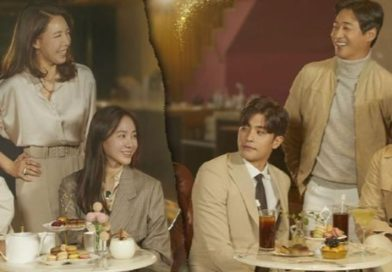 Synopsis and Watch Korean Drama Love (ft. Marriage & Divorce) Eps 1