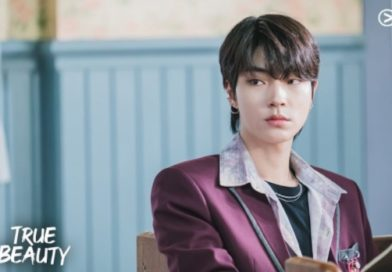Synopsis and Watch Korean Drama True Beauty Episode 16: Ju Kyung, Su Ho and Seo Jun's love triangle ends