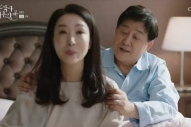 Synopsis and Watch Korean Drama Love (ft. Marriage & Divorce) Episode 2